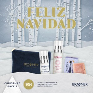 Pack de regalo Pieles sensibles